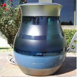 HUMIDIFICADOR UTLRASONICO