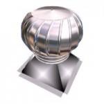 Extractor Atmosférico Aluminio/Acero Inoxidable CDW-AL