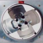 Inyector Axial acoplamiento directo